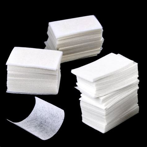 400x lint nail wipes acr 237 lico gel dicas remover jpg