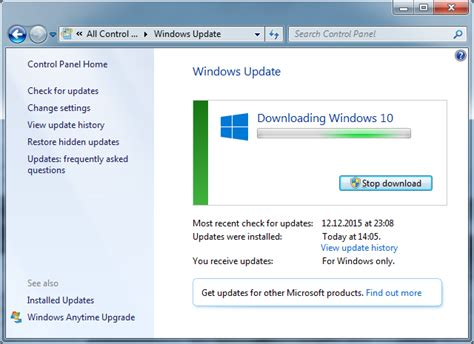 how to upgrade to windows 4 ways windows 10 is wasting your internet bandwidth