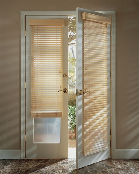 Blinds For Doors Window Coverings For Your Doors Blinds Etc Blinds Etc