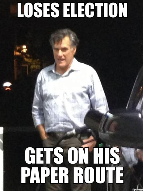Sudden Realization Meme - sudden realization meme romney image memes at relatably com
