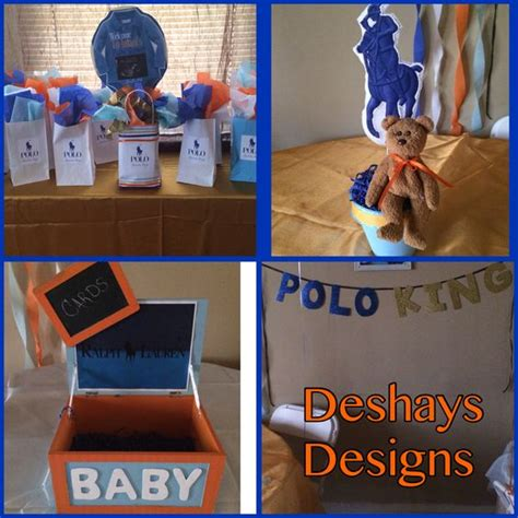 Polo Gift Cards - polo gift bags centerpiece card box banner projects to try pinterest polos