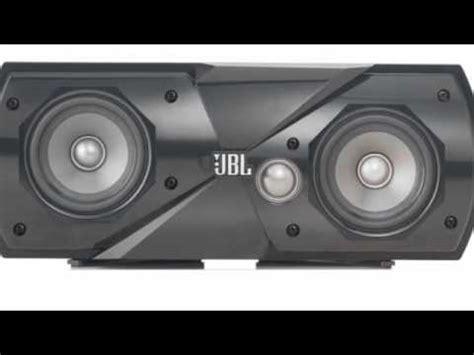 jbl cinema  home theater speaker system youtube
