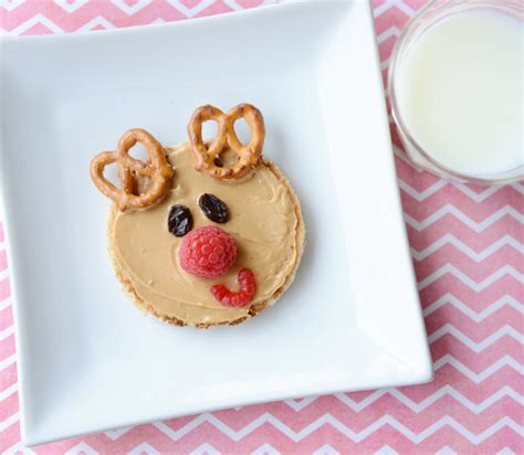Eat In Kitchen Design Ideas food art rudolph the red nosed reindeer 183 kix cereal