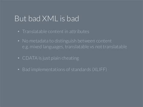 xmlstarlet format html xml and localization