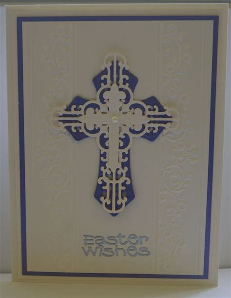 Handmade Religious Cards - 818 best images about holidays easter cards