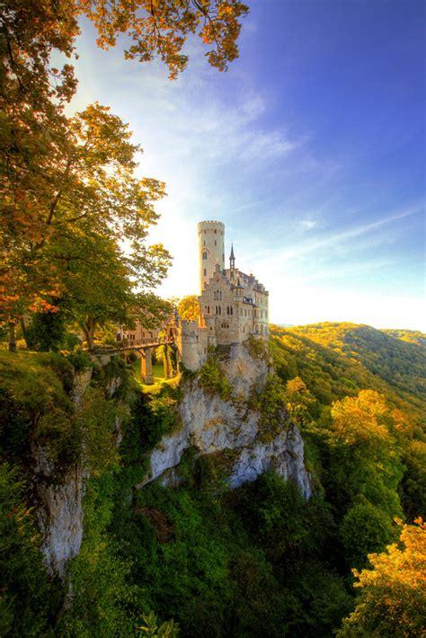 lichtenstein castle germany   rights reserved