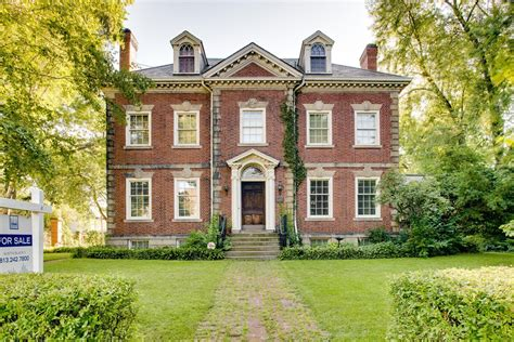 historic homes in detroit for sale web value