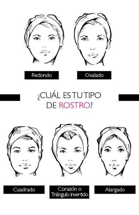 cortes de pelo para diferentes tipo de cara los mejores cortes de pelo para mujeres de acuerdo a tu