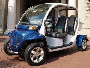 Electric Vehicles For Sale Hawaii Gem 174 Golf Carts In Swfl Gator Golf Cars