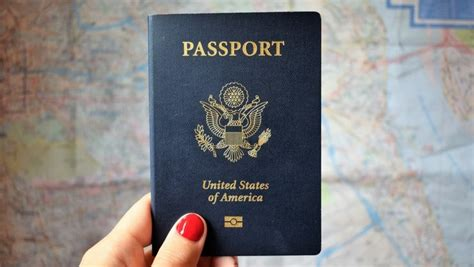 Makes A Pass At May by How To Get Your U S Passport In Five Easy Steps