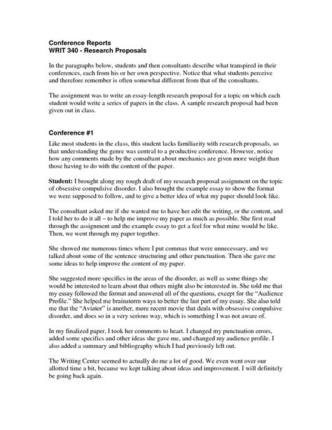 format of research proposal writing research proposal apa style template