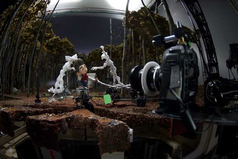 Lifei 5d Ii Set laika announces their next project the boxtrolls releases october 2014