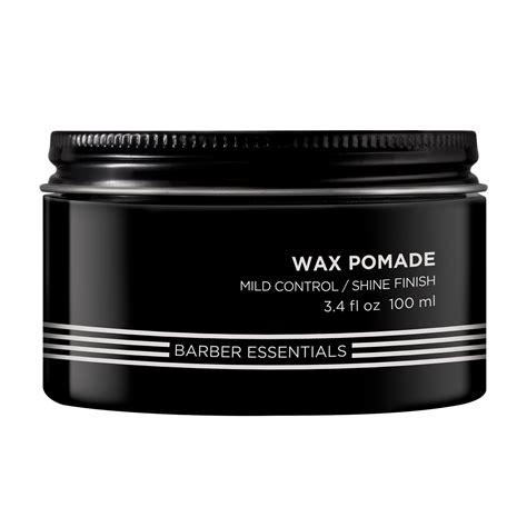 C R E Am 100ml redken brews wax pomade 100 ml kopen haarshop nl