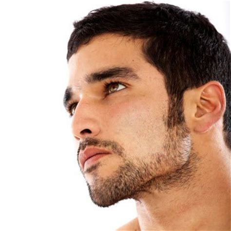 men small jaw hairstyle 25 hottest stubble beard trends for 2017 beardstyle
