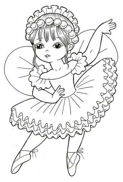 cute ballerina coloring pages ballerina coloring pages pinterest ballerina