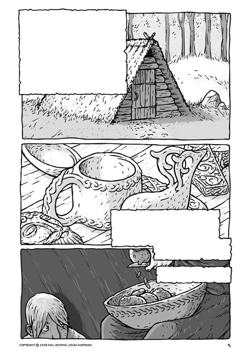 Odd and the Frost Giants page5 by Jouniac on DeviantArt