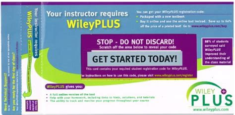 wileyplus coupon code