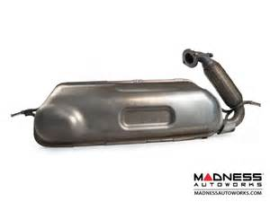 Exhaust System For Smart Car Smart Car Exhaust Oem Take Store Smart