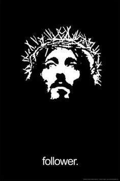 imagenes religiosas minimalistas silhouette of jesus face google search jesucristo