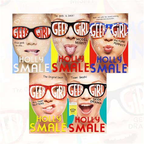 Geek girl books asda online