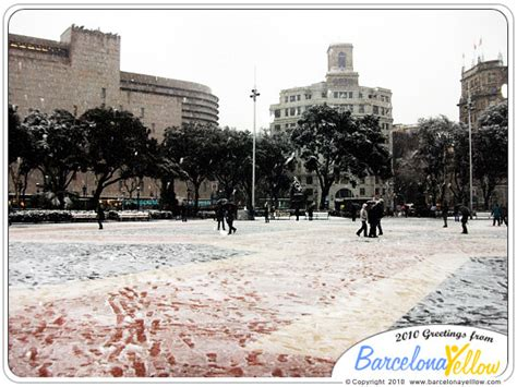 barcelona in february weather barcelona 2018 pictures snow barcelona
