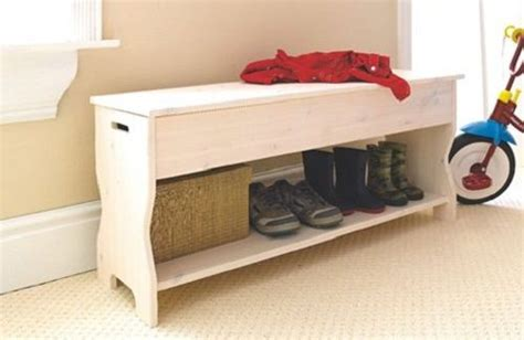 hall shoe bench shoes storage bench hall my next house pinterest
