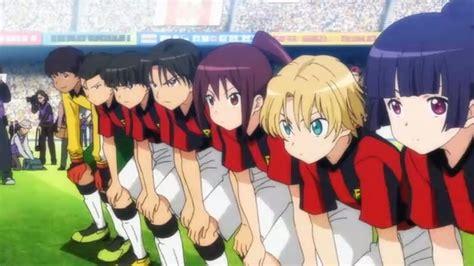 anime bola 8 anime sepak bola yang gak kalah keren dari captain