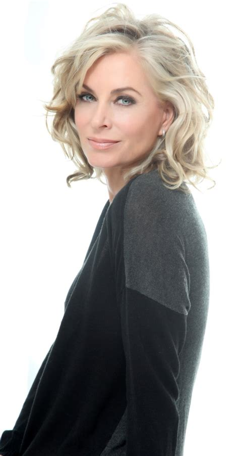 ashley s hairstyles from the young and restless eileen davidson actress ashley the young and the