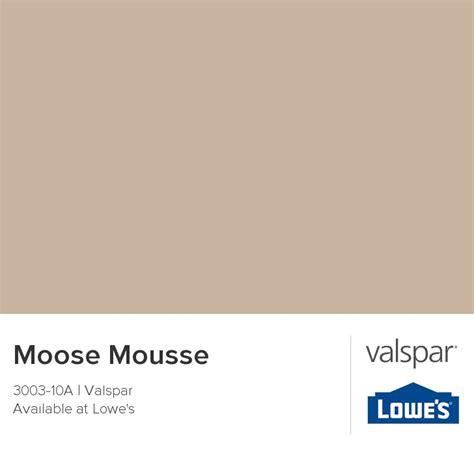 moose mousse from valspar lr neutral bedroom paint ideas
