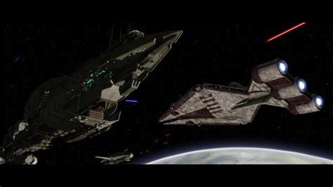 jedi light cruiser a different kind of awesome