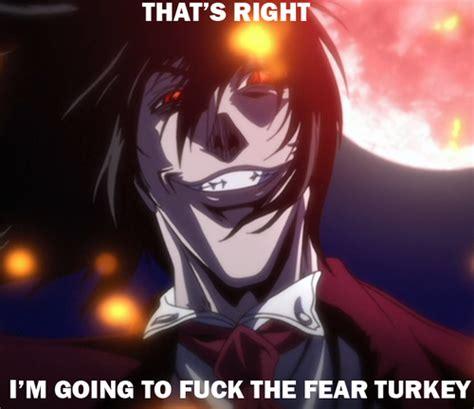 Hellsing Meme - hellsing ultimate memes image memes at relatably com