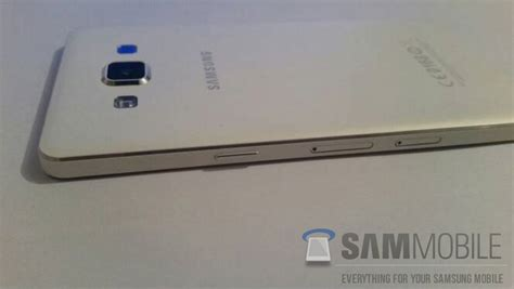 Hp Samsung Alpha A5 samsung galaxy alpha quot a5 quot shown in leaked photos