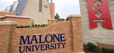Malone Mba Ranking by Top 10 Colleges For An Degree Near Cleveland Ohio