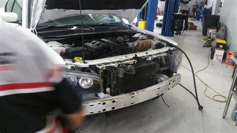 repair dynamic car service