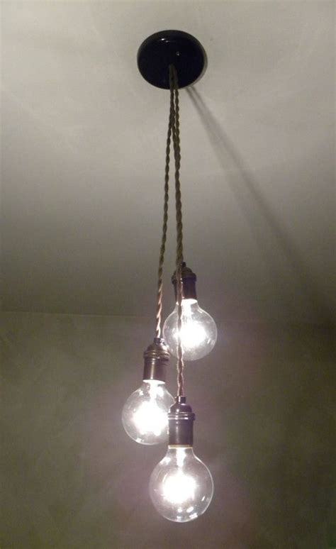 Multi Bulb Hanging Light Fixture 50 Best Images About Lighting On Pinterest Spotlight Ceiling Ls And Edison Bulbs