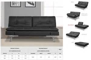 Atherton Home Manhattan Convertible Futon Sofa Bed Futon Convertible Sofa Bm Furnititure