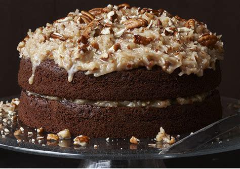 signature german chocolate cake mix duncan hines 174