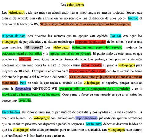 ensayo comparaci n y contraste spanish ged 365 ged en espa ol ejemplos de ensayos en espanol newhairstylesformen2014 com