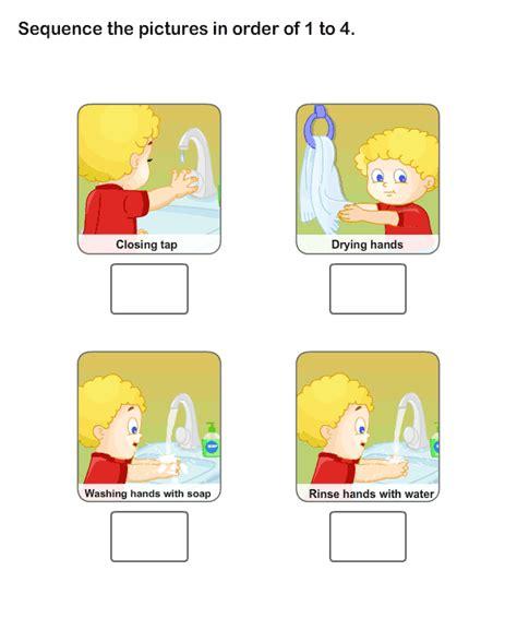 printable hygiene activity sheets personal hygiene worksheet 8