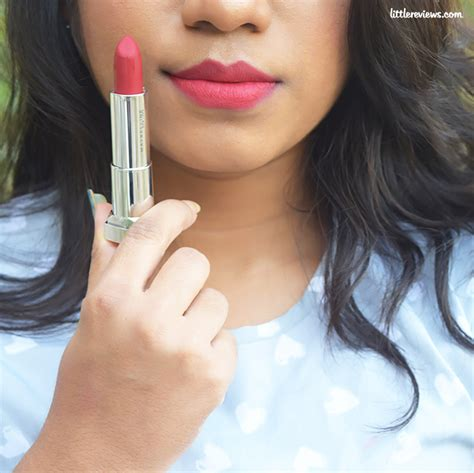 Maybelline Powder Matte Lipstick Review all 10 shades of maybelline color sensational powder matte lipsticks review and swatches