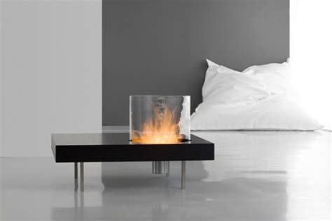 Coffee Table Fireplace Innovative Coffee Tables With Built In Fireplace