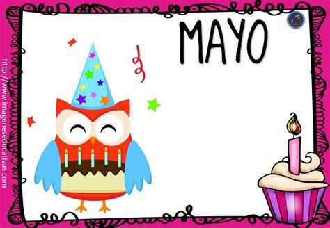 imagenes cumpleaños septiembre carteles cumplea 209 os 5 imagenes educativas