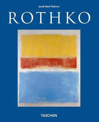 hiroshige taschen basic art 3836519631 rothko by jacob baal teshuva reviews discussion bookclubs lists
