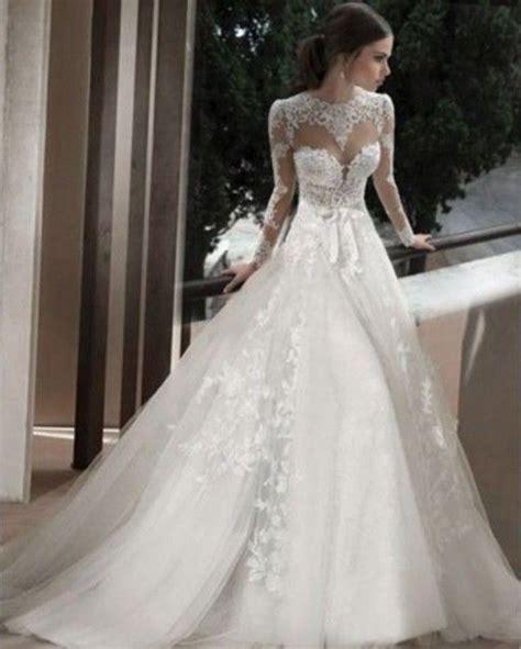 imagenes de vestidos de novia mas hermosos as 237 de espectacular lucir 225 s con el vestido de novia m 225 s
