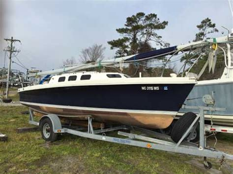 boats for sale triad nc rhodes 22 1989 southport north carolina sailboat for
