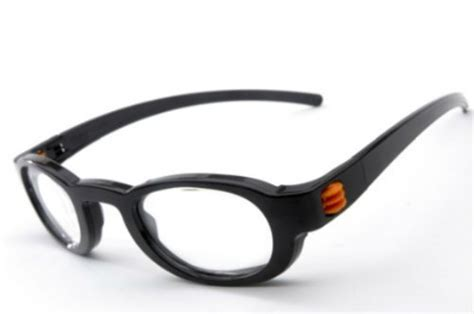 i recently saw a pair of eyeglasses with vision can