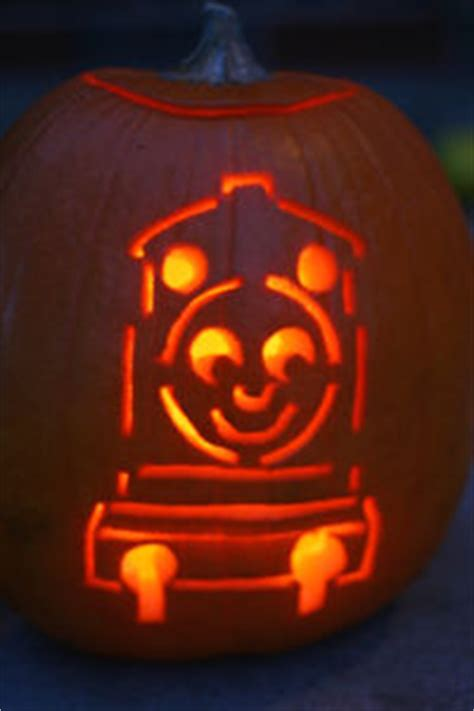 thomas pumpkin carving patterns over 100 free patterns