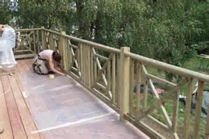 chestha terrasse idee garde
