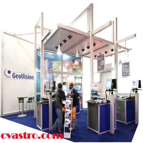 cara desain booth pameran jasa desain booth pameran exhibition