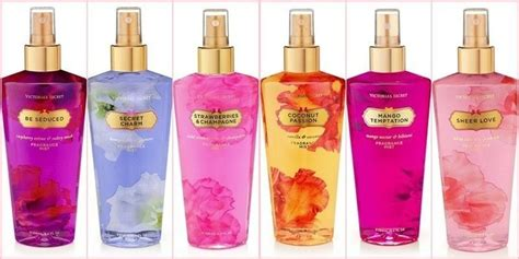 Murah S Secret Fragrance Mist 250ml m i c h a y l e y s secret mist 250ml 8 4oz